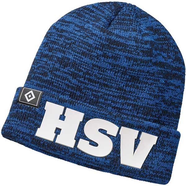 HSV Mütze HSV Schriftzug