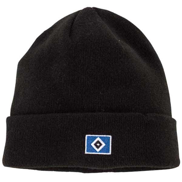 HSV Mütze HSV Logo schwarz