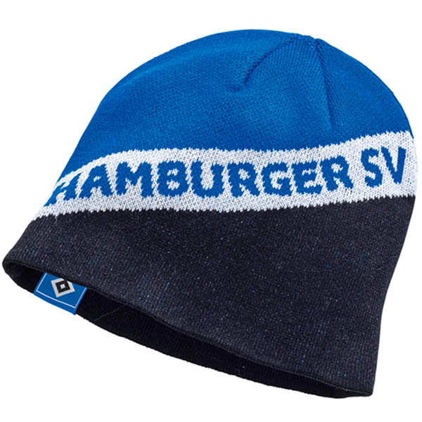 HSV Mütze Beanie Hamburger SV