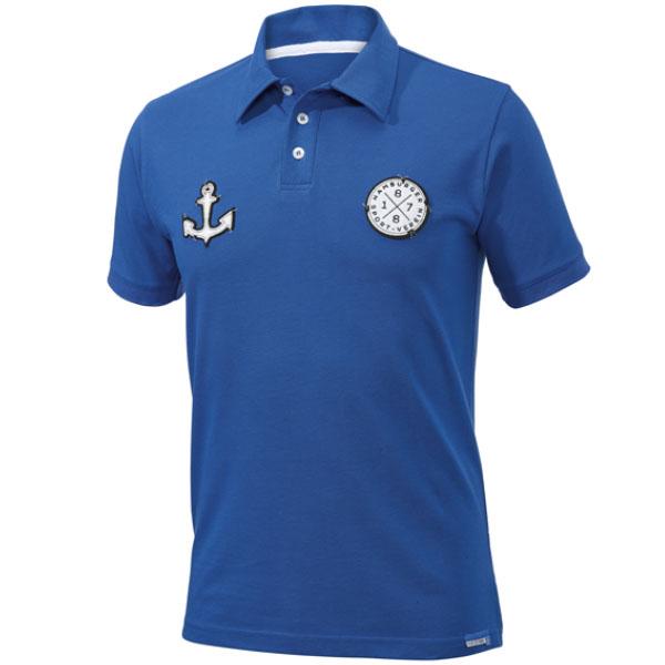 HSV Poloshirt Anker