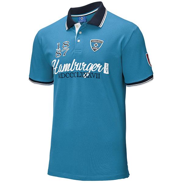 HSV Poloshirt Gunnar