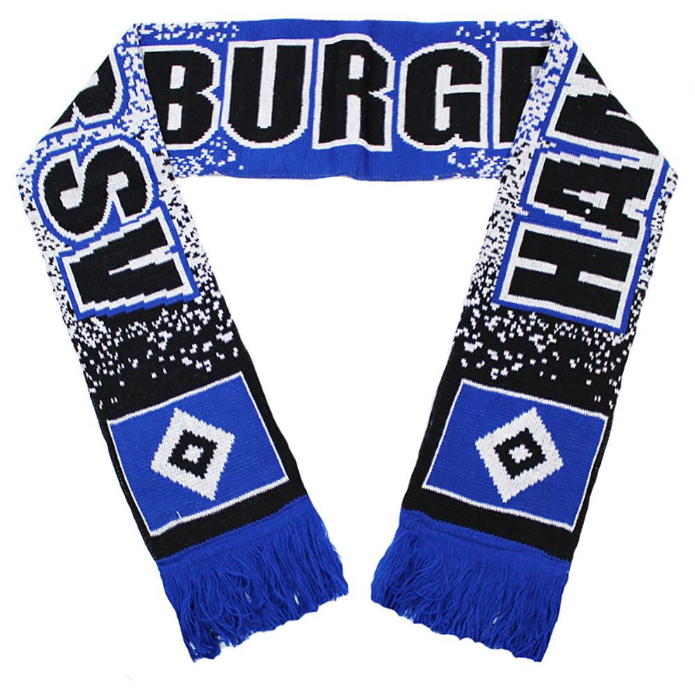 HSV Schal - Club -