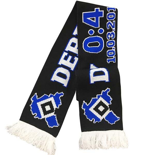 HSV Schal Derbysieger