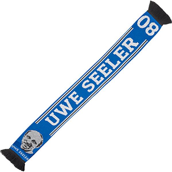 HSV Schal Uwe Seeler