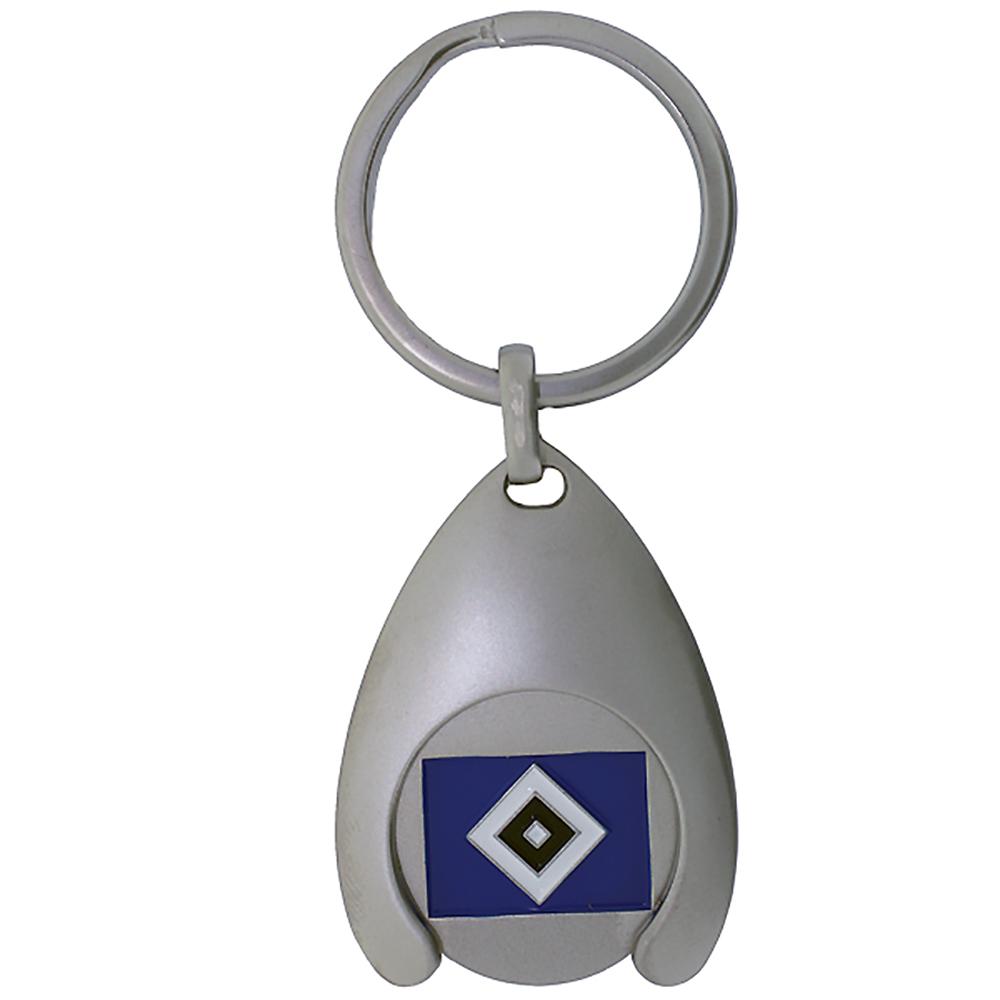 HSV Schlüsselanhänger Chip