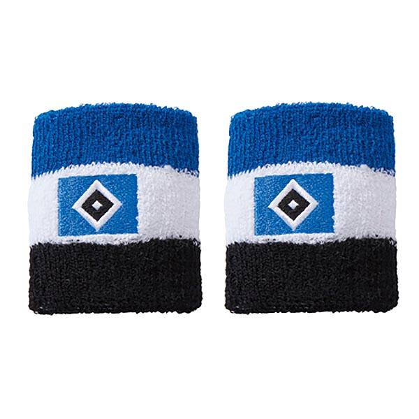 HSV Schweissband 2er Set