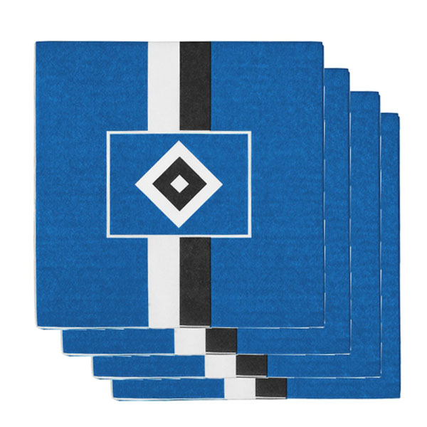 HSV Servietten 20er-Set