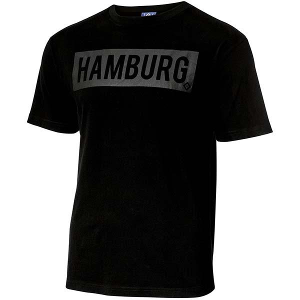 HSV T-Shirt Sander