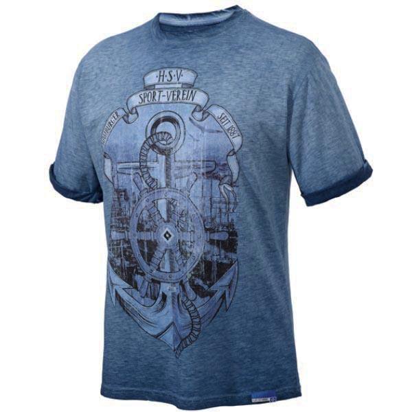 HSV T-Shirt Anker