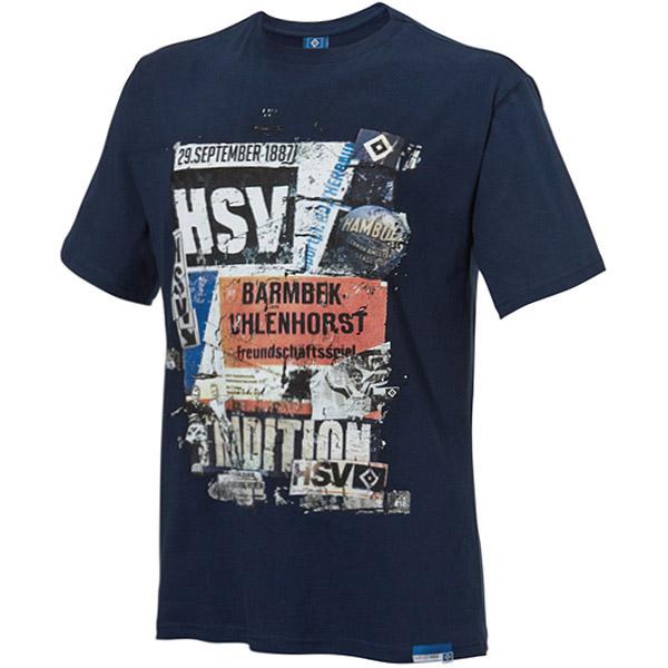 HSV T-Shirt Barmbek