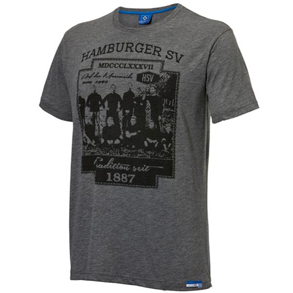 HSV T-Shirt Moorweide