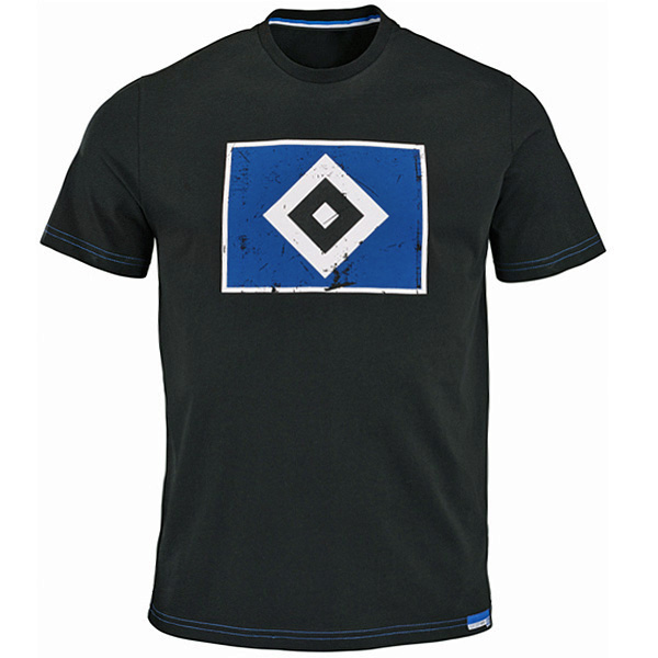 HSV T-Shirt Raute