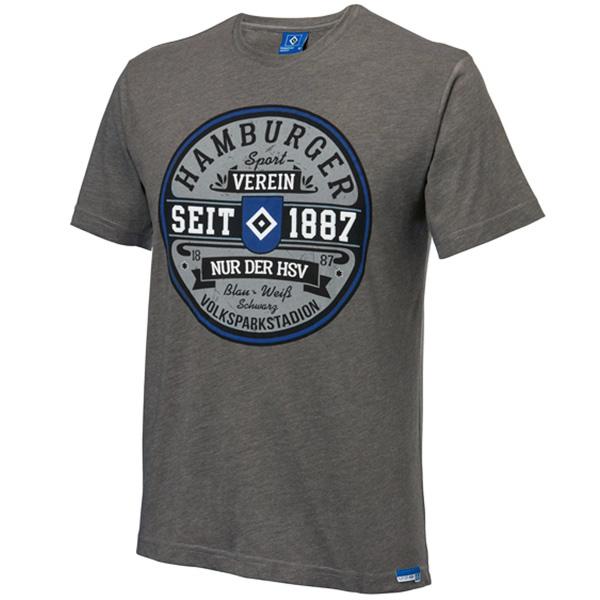 HSV T-Shirt Seit 1887