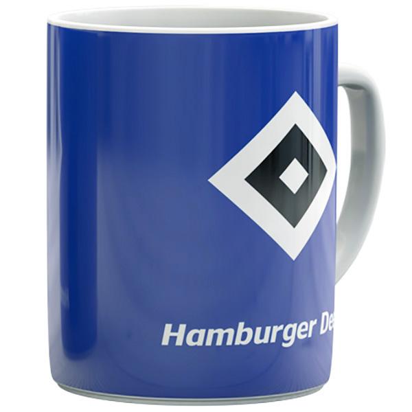 HSV Tasse Hamburger Deern