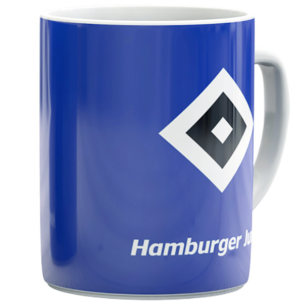 HSV Tasse Hamburger Jung
