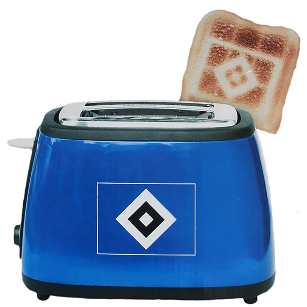HSV Sound Toaster - HSV forever and ever