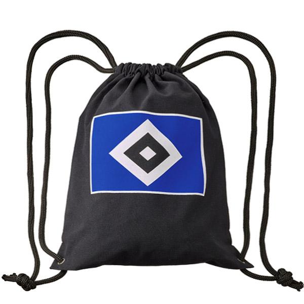 HSV Turnbeutel HSV Logo