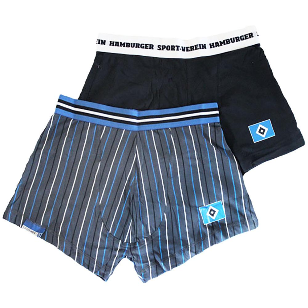 HSV Boxershorts 2er Set