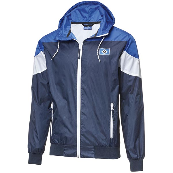 HSV Windbreaker Pidder