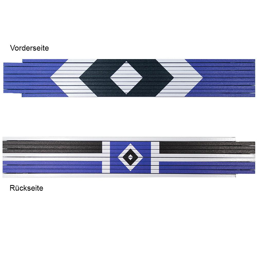 HSV Zollstock HSV Logo
