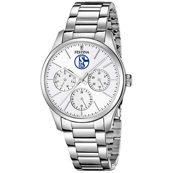 FC Schalke 04 Armbanduhr Chronograph