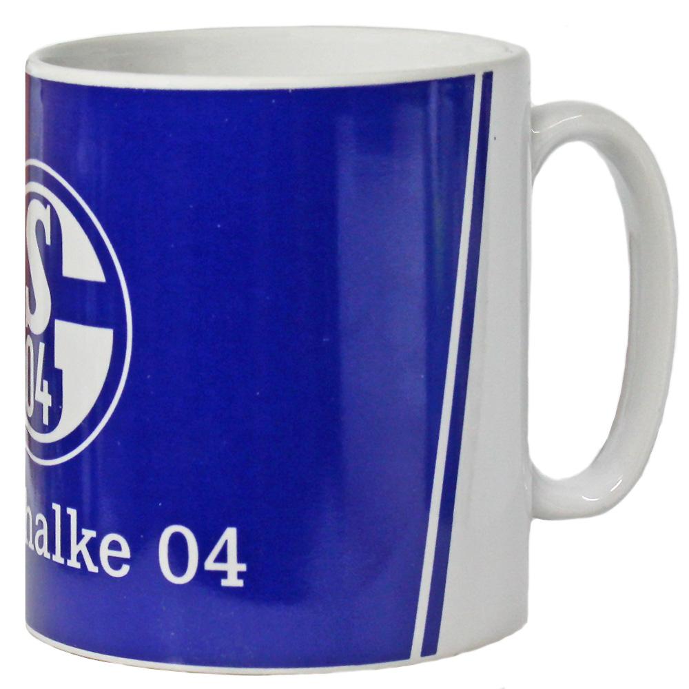 FC Schalke 04 Tasse Classic