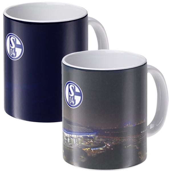 FC Schalke 04 Magische Tasse
