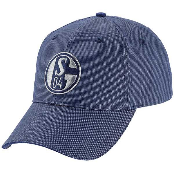 FC Schalke 04 Cap Knit