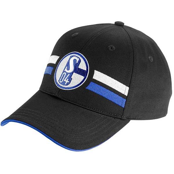 FC Schalke 04 Cap Logo black