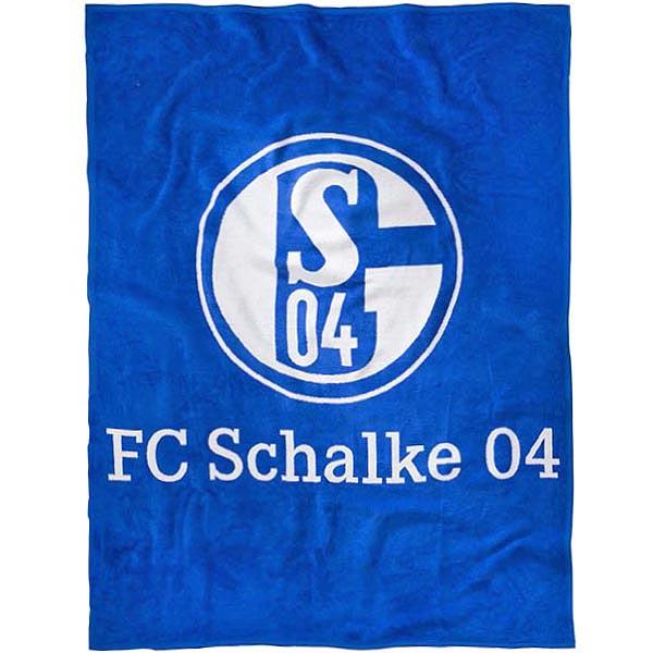 FC Schalke 04 Decke Logo