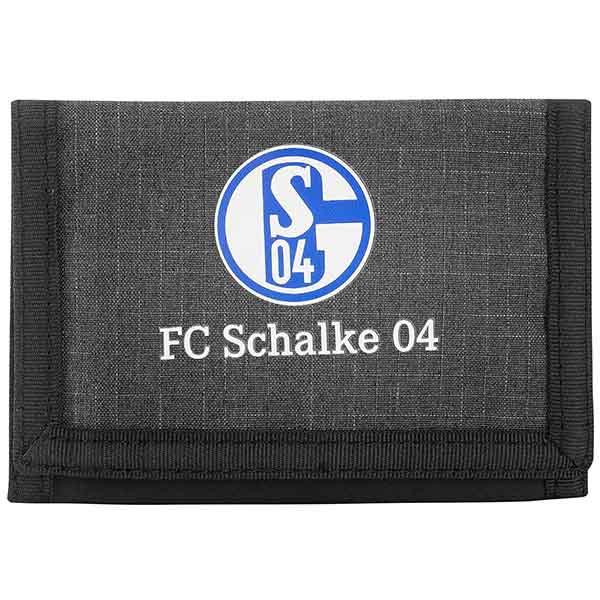 FC Schalke 04 Geldbörse Signet