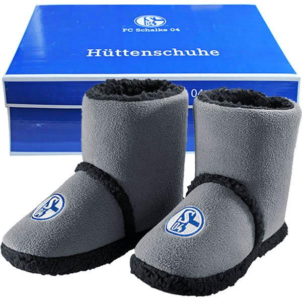 FC Schalke 04 Hüttenschuhe