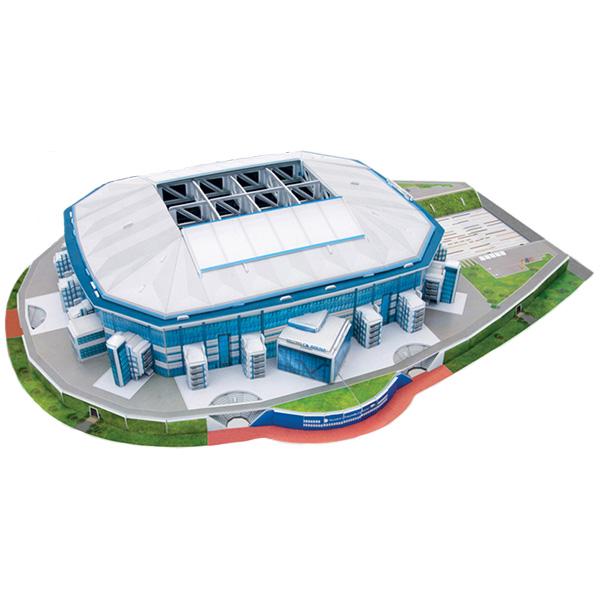 FC Schalke 04 Veltins Arena 3D Stadionpuzzle