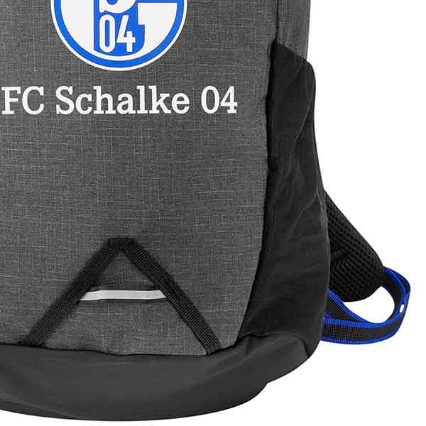 3c19b11fa1322 FC Schalke 04 Rucksack
