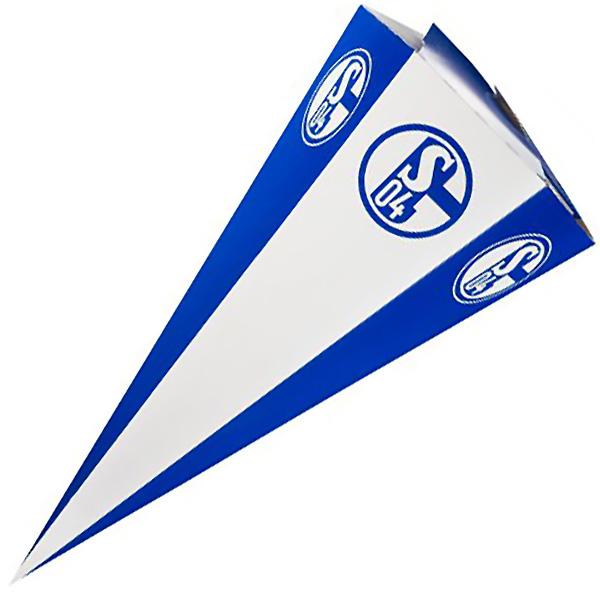 FC Schalke 04 Schultüte