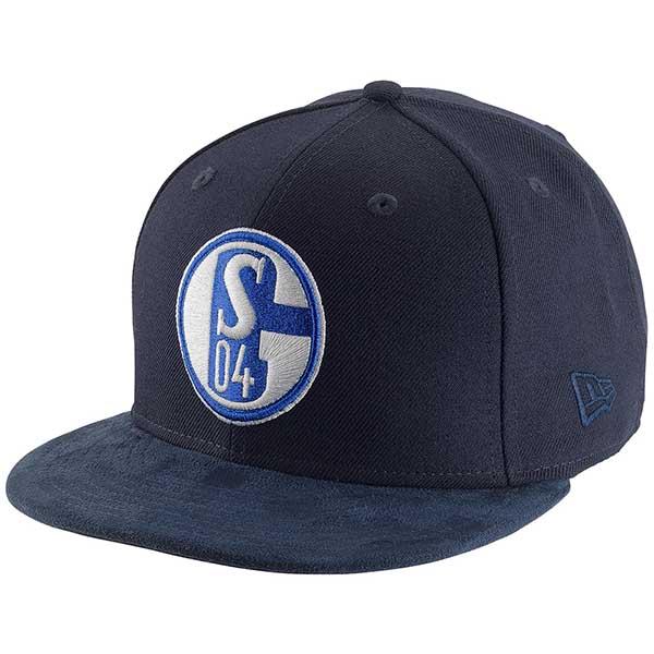 FC Schalke 04 Cap Snapback navy