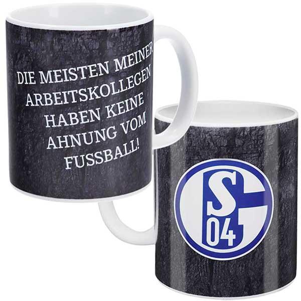 0,4 L FC Schalke 04 Gobelet Thermos