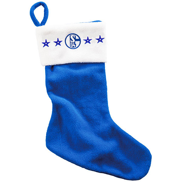 FC Schalke 04 Weihnachtsstrumpf