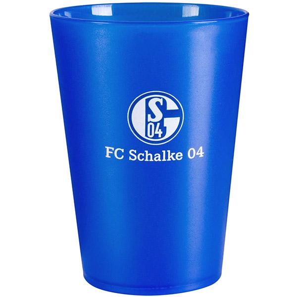 FC Schalke 04 Zahnputzbecher
