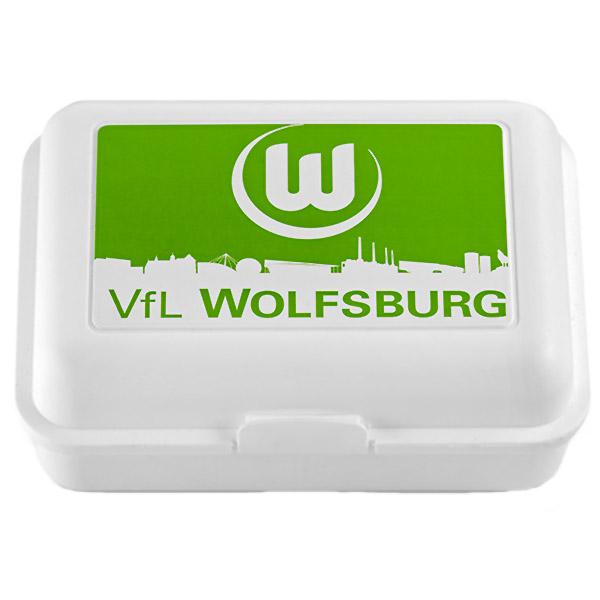 VfL Wolfsburg Brotdose