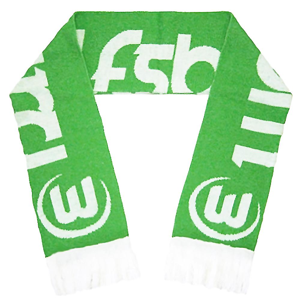VfL Wolfsburg Schal VfL Wolfsburg