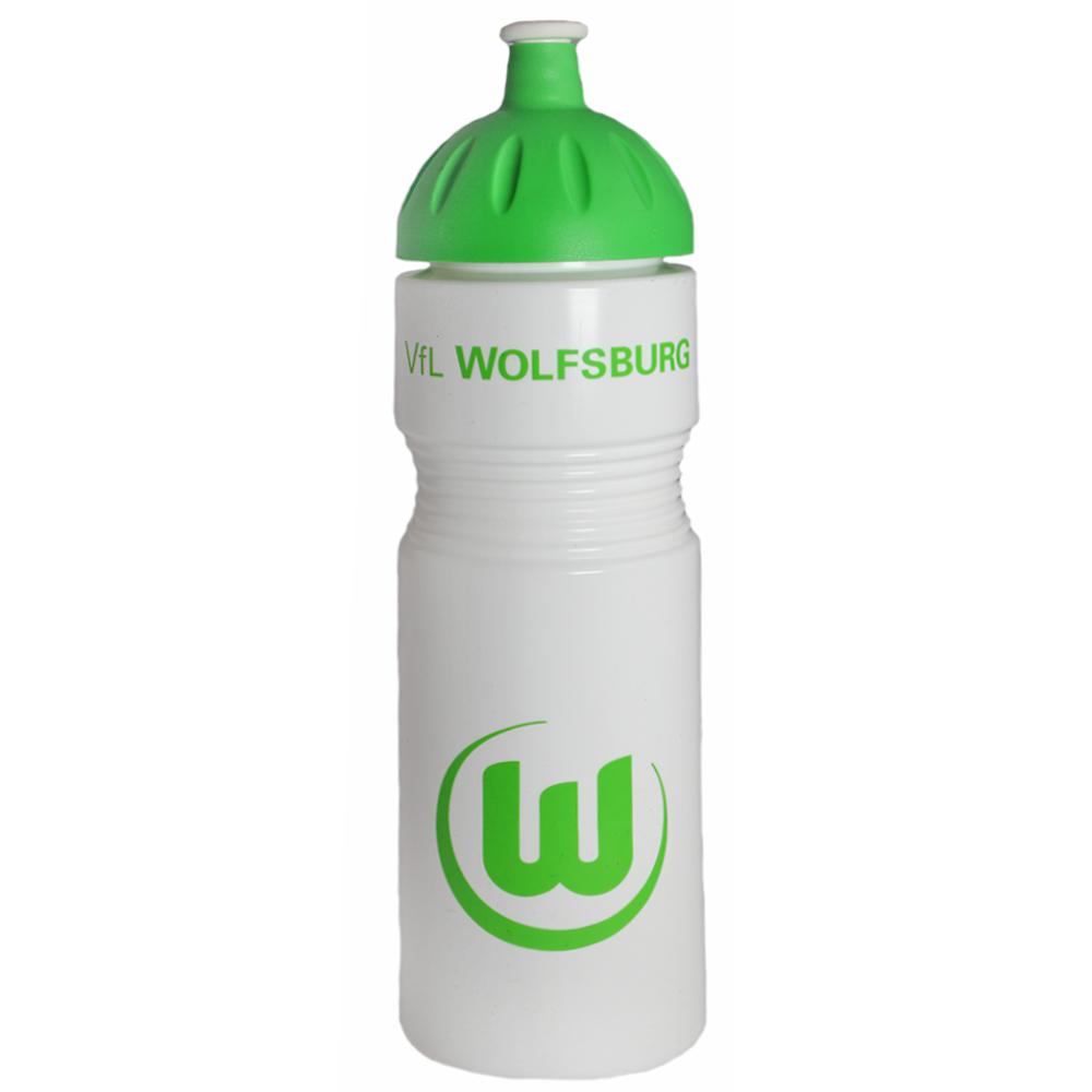 VfL Wolfsburg Trinkflasche 0,75 Liter
